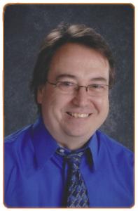 Scott Huguenin